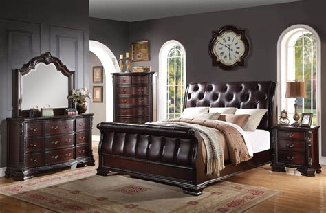 crown mark bedroom furniture sheffield bedroom set by crown mark bedroom furniture sets