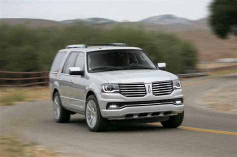 lincoln investments reviews 2013 lincoln navigator reviews pictures and prices us