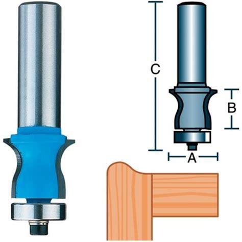 corian no drip edge woodstock dc1501 corian no drip edge 1 2 quot shank
