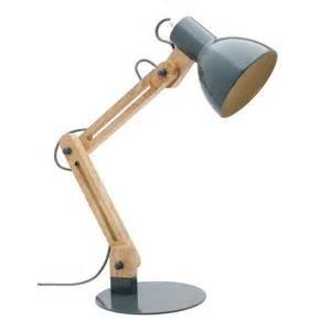 Best Desk Lamp Australia Liteworks Mira Desk Lamp Grey Ebay
