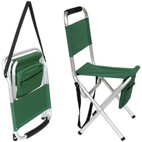 opentip custom deluxe folding aluminum frame golf chair