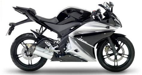 125ccm Motorrad F R 1000 by Yam Yzf R125 Ybr125c Modellnews