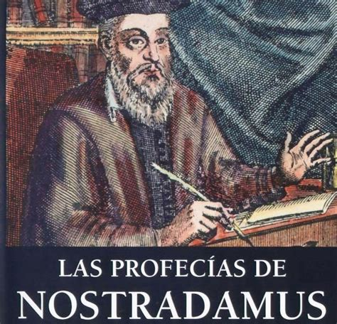 profecias en el siglo xxi nostradamus quot papa negro en el siglo xxi quot noticias taringa