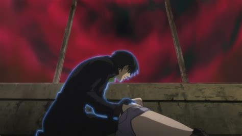 darker than black ending darker than black gaiden 04 end random curiosity