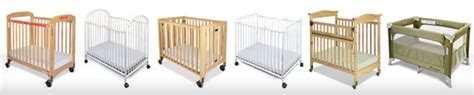 Types Of Cribs by Cribs Crib Accessories Buyer S Guide