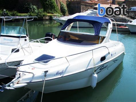 saver cabin 620 saver manta 620 cabin for 23 000 eur for sale at boat ag