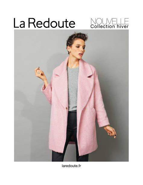 La Redout Catalogue la redoute catalogue