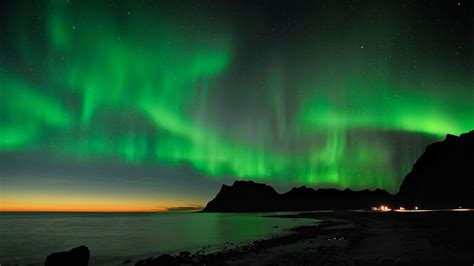 Best Time To See Northern Lights by Best Time To See Northern Lights In Scandinavia