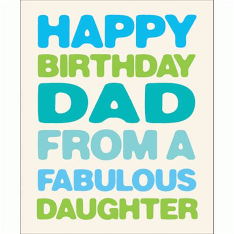 funny printable happy birthday dad cards 38 awesome dad birthday gif images for dad pinterest
