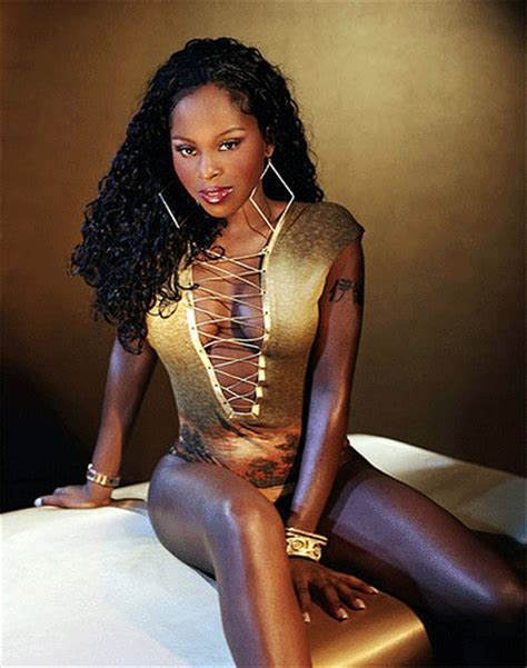 Foxy Brown On The by Foxy Brown Cry
