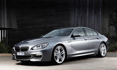 news bmw  gran coupe    sport package
