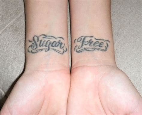 type 1 diabetes tattoos on wrist diabetes type 1 sugar free disorders and diseases