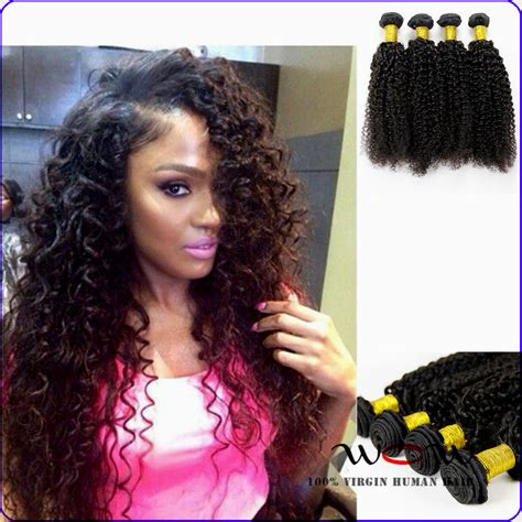 In Hairstyles by Curly Hairstyles Sew In Hairstyles Ideas