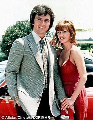 patrick duffy wife carlyn rosser death former dallas star patrick duffy still has a twinkle in