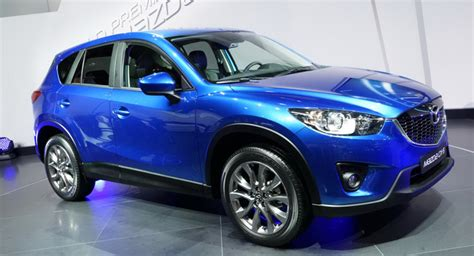 2017 Mazda Cx 5 Redesign Release And Changes
