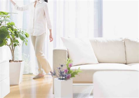 how to clean air in room can aircon clean the air in your room