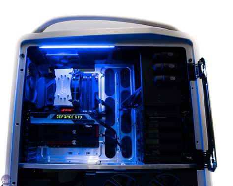 Stand Fan Cosmos 16so33 Ony cooler master cosmos ii 25th anniversary edition review bit tech net