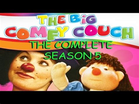 the big comfy couch picky eater youtube com videos picky eater big comfy couch videos