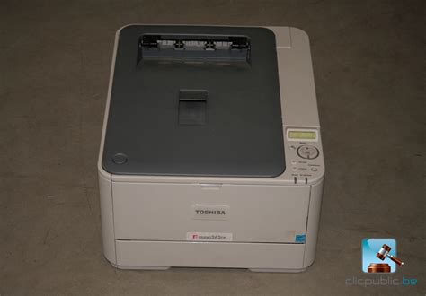 Printer Merk laser printer merk toshiba model e studio 262cp te koop op clicpublic be