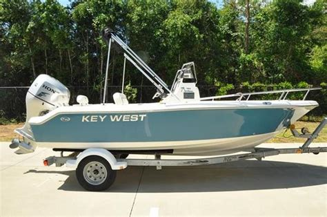 key west center console boats for sale used key west center console boats for sale in south