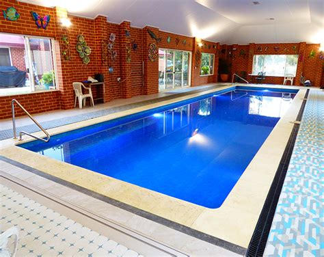 enclosed swimming pools residential enclosed or indoor pool
