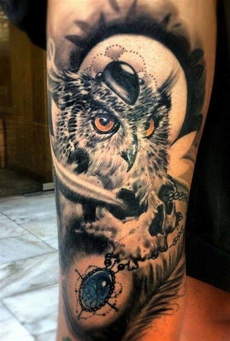 owl and skull tattoo meaning 17 best ideas about owl skull tattoos on owl