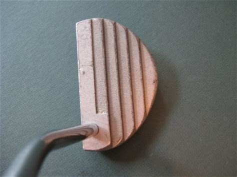 fat lady swings putter the fat lady swings patent pend bobby grace putter nice