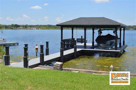 boat dock florida florida docks decks inc gallery album 17