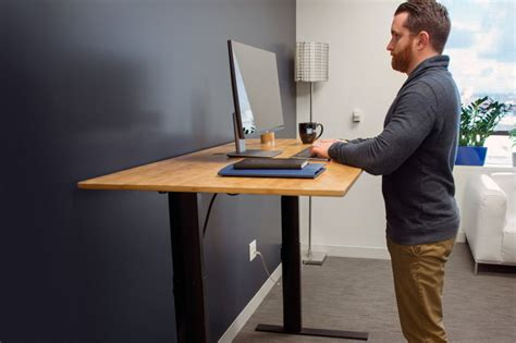 is a standing desk right for you 183 dr