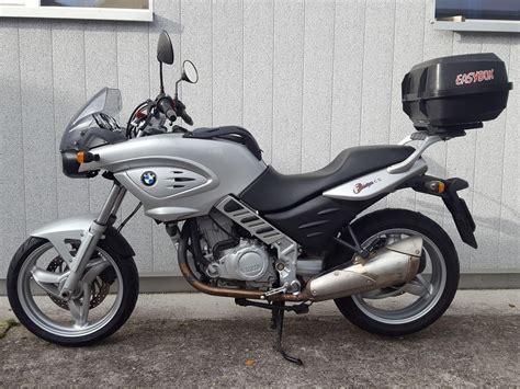 Ersatzteile Bmw Motorrad F 650 Cs by Motorrad Occasion Kaufen Bmw F 650 Cs Scarver Abs