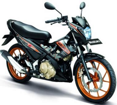 Motor Satria Fu 2012 Bekas harga motor satria fu bekas terbaru 2017 indonesia informasi