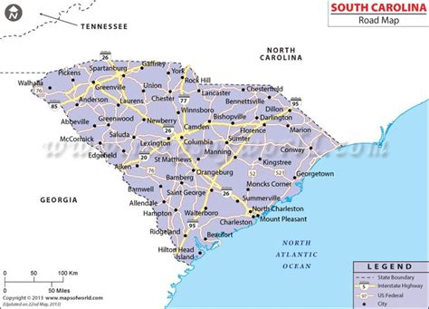 road map of carolina usa best 25 interstate highway map ideas on east