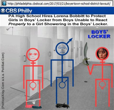 girl undressing in bedroom pa high school hires lorena bobbitt to protect girls dressing or undressing or