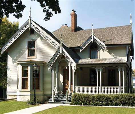 house styles pictures gothic revival american house styles this old house