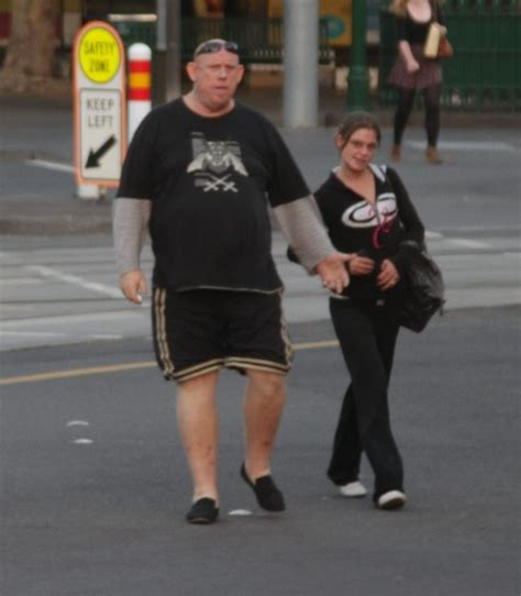 tattoo queen victoria market telling a racist where to go waking up in geelong