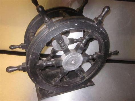 boat steering wheel decor 17 best ideas about boat steering wheels on pinterest