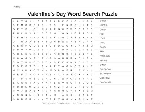 valentines day games primarygames play free kids free valentine worksheets lesupercoin printables worksheets