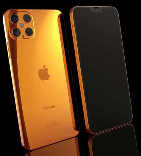 gold iphone  pro  pro max range goldgenie international