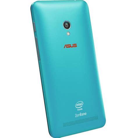 Soft Asus Zenfone 4s 1 asus zenfone 4s 4 5 inch 8gb a450cg blue jakartanotebook