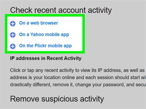 yahoo email keeps going to spam how to contact yahoo with pictures wikihow