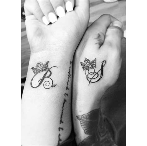 tattoo for couples pinterest 17 best couple tattoo ideas on pinterest couple tattoos