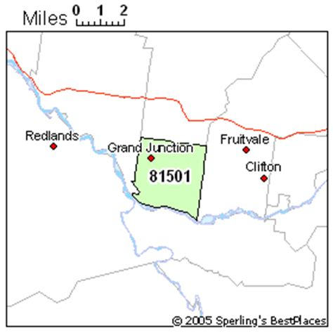 zip code map grand junction co best place to live in grand junction zip 81501 colorado