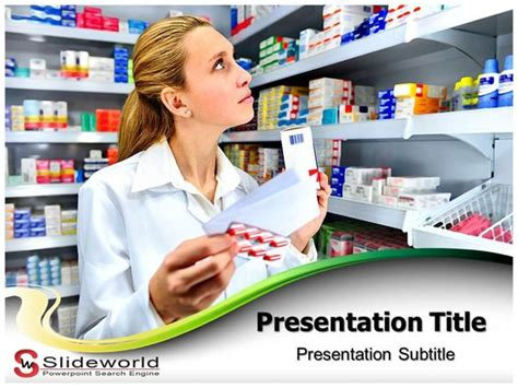 powerpoint templates pharmacy the world s catalog of ideas