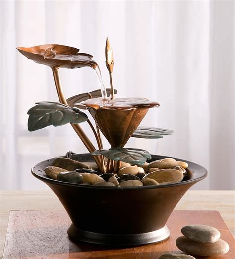 10 best tabletop fountains images on pinterest tabletop
