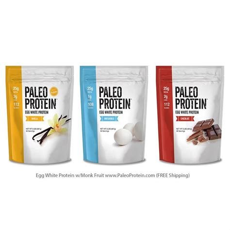 protein 3 egg white 20 best paleo protein images on healthy