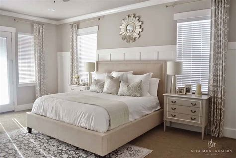 spectacular neutral bedroom schemes  relaxation