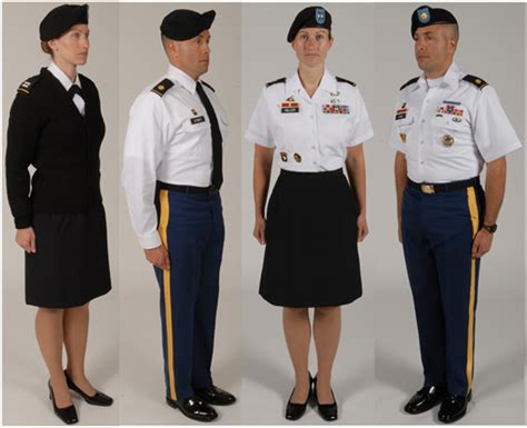 class b uniforms army images noaa corps cpc personnal services