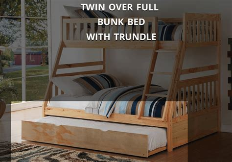 Bartley Twin Full Bunk Bed Evansville Overstock Warehouse Bunk Bed Warehouse