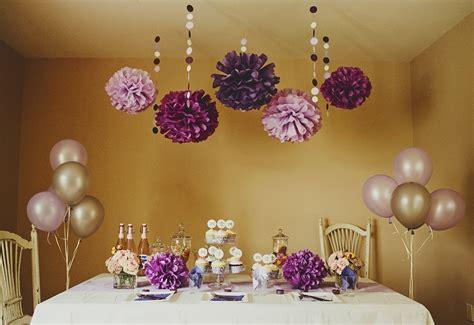 decorazioni tavola compleanno addobbi compleanno tante idee fai da te dolci colorate