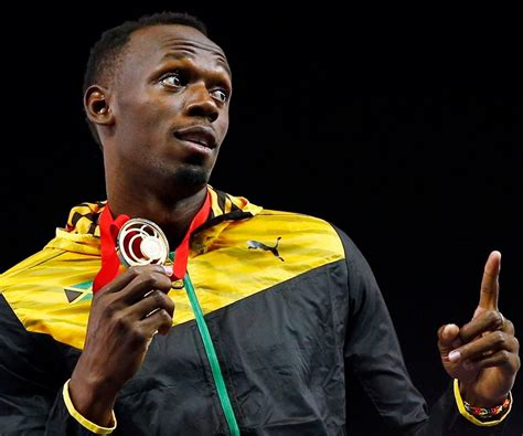 biography of usain bolt ks2 usain bolt biography childhood life achievements timeline